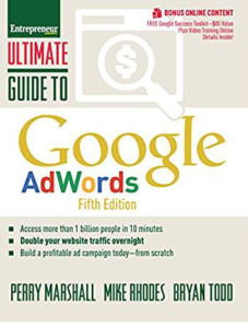 Ultimate Guide to Google AdWordss Perry Marshall