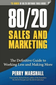 80/20 Sales and Marketing Perry Marshall