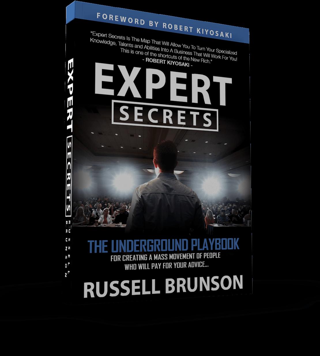 ExpertSecret-RussellBrunson2